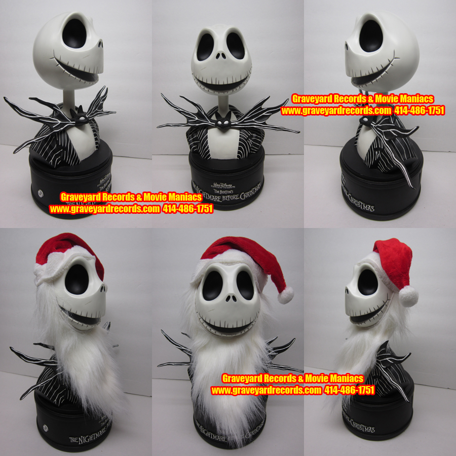 The Nightmare Before Christmas: Collector's Edition - Ultimate C